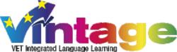 Vintage - combiner Formation continue & apprentissages linguistiques